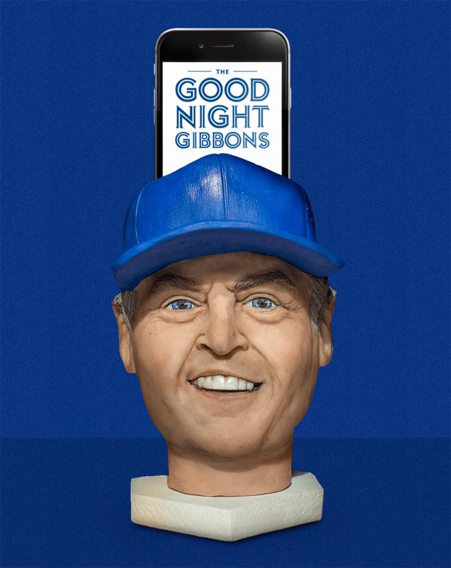 Good Night Gibbons